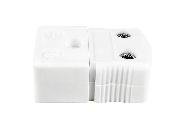 Hohe Temperatur (650° C) Keramik Thermoelement Buchse IEC