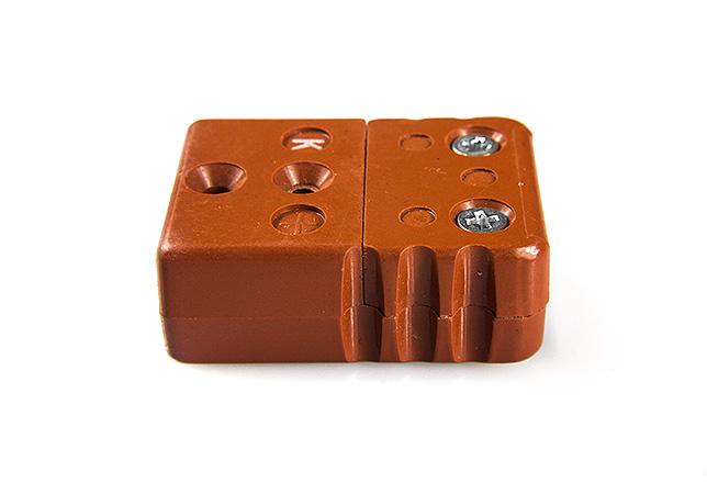High Temperature Standard Thermocouple Sockets