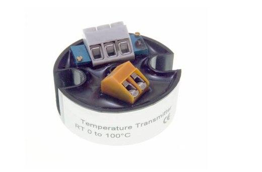 Hohe Genauigkeit 2 Drahttemperatur Messumformer 300TX / 300TXL & ILTX