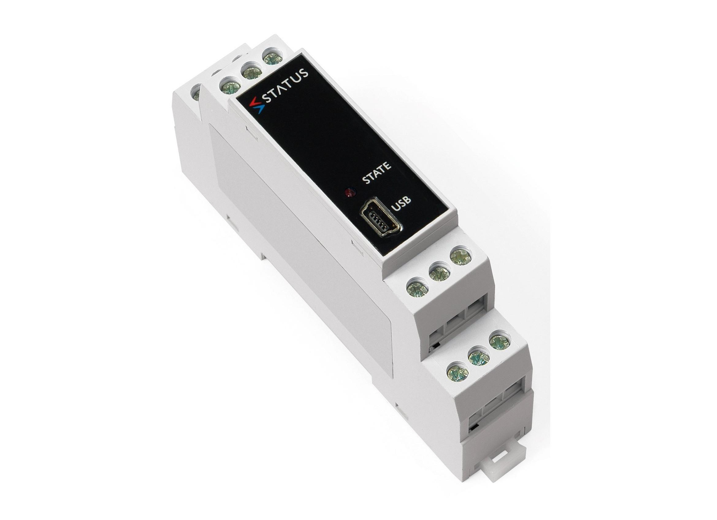 SEM1600F - geeignet für Frequenz und Puls-Sensoren