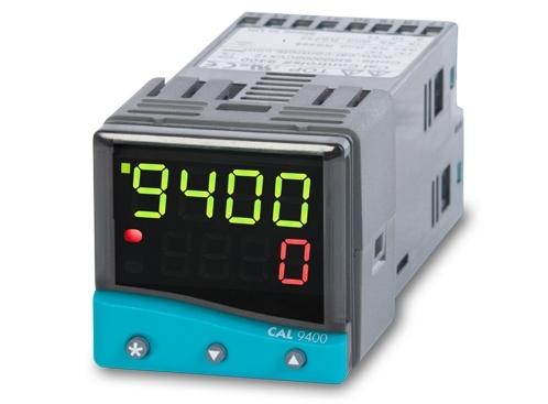 CAL-Temperaturregler