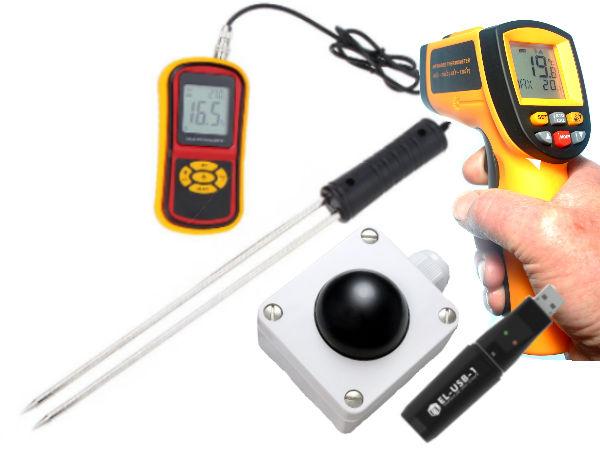 Umweltpolitischen Instrumente & Sensoren