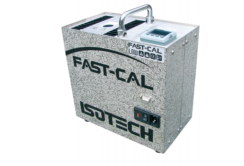 Tragbare trocken Block Kalibratoren