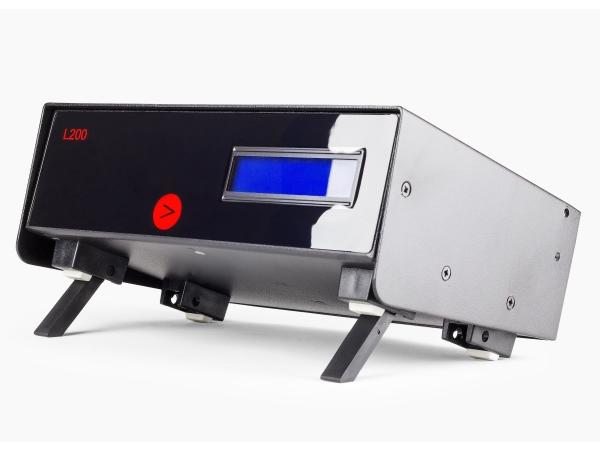 L200 Temperaturwächter mit Pt oder TC-Eingänge