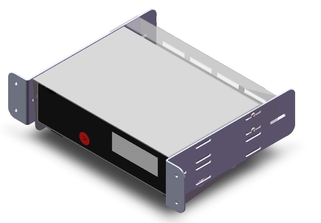 Panel Mount Instrumentation