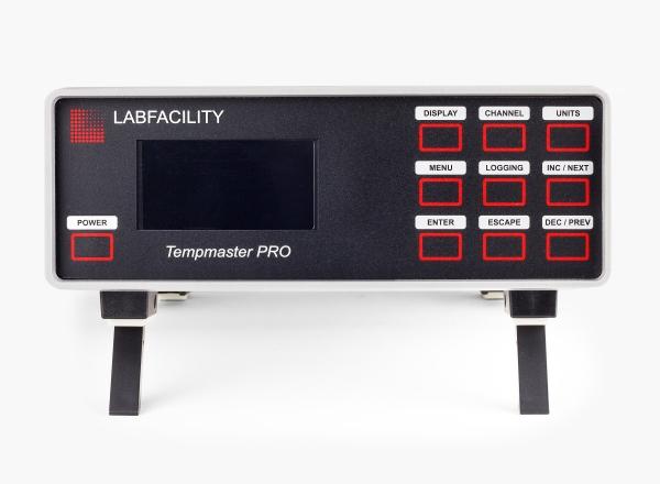 Tempmaster PRO Präzisionsthermometer