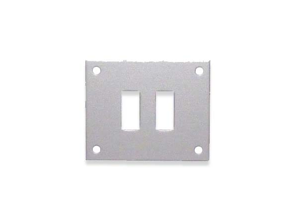 Panels for Fascia Sockets (Type FF)