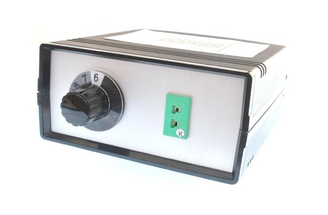 Thermoelement Bank Selector Schalter 6 oder 12 Weg IEC, ANSI