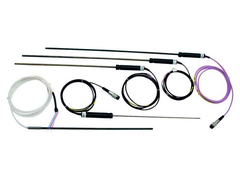 Semi Standard Platin-Widerstandsthermometer