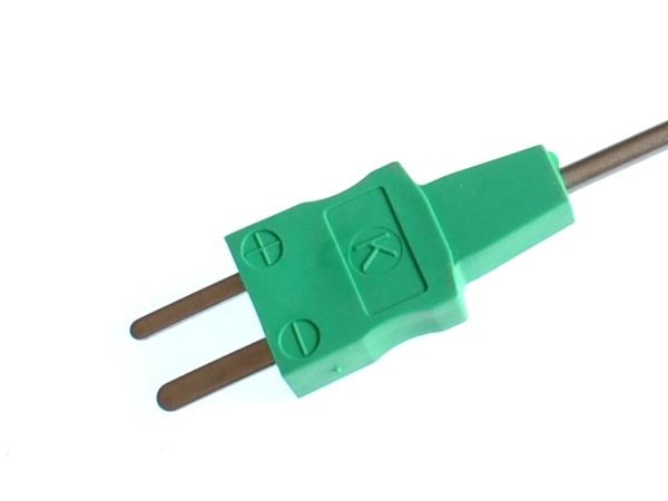 Auf Thermoelemente IEC geformt