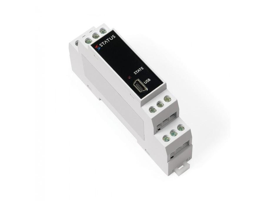 SEM1600T für Temperatur und Potentiometer Sensoren geeignet