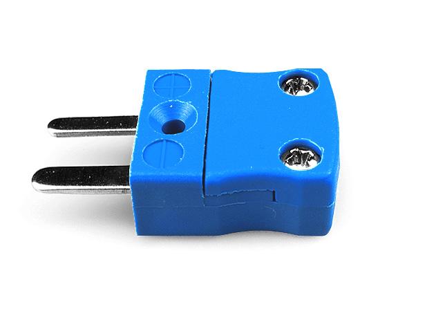 Miniature Thermocouple Plug JIS