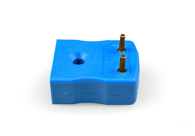 PCB Mounting Thermocouple Socket JIS