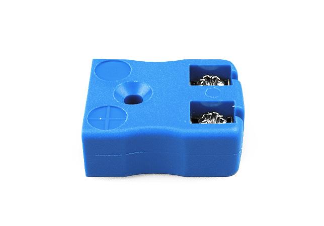 Miniature Quick Wire Thermocouple Socket JIS