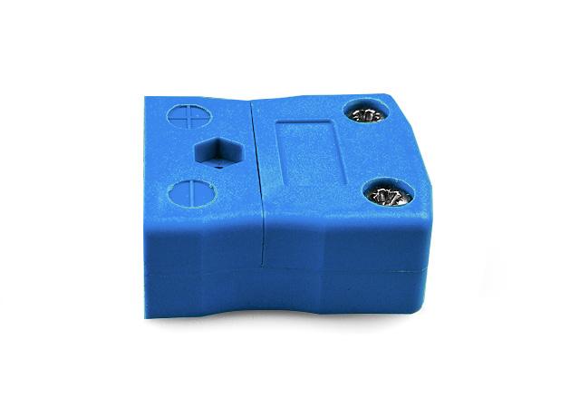 Standard Thermocouple In-Line Socket JIS