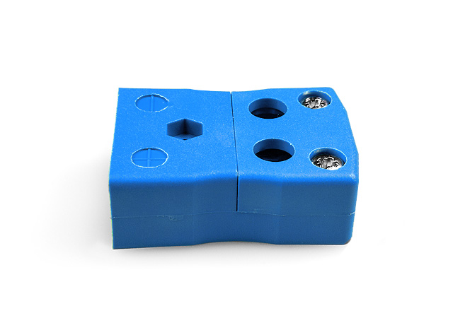 Standard Quick Wire Thermocouple Socket JIS