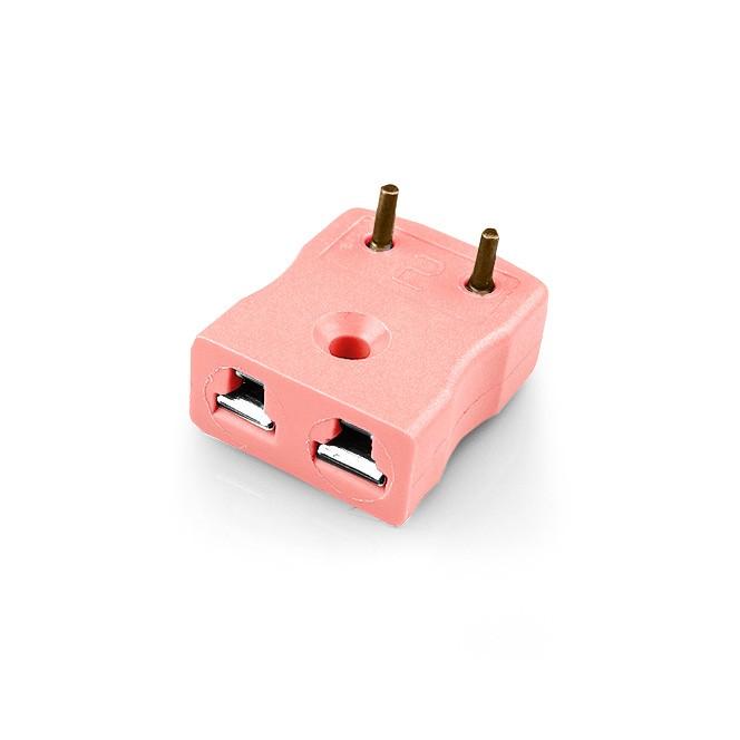 PCB Befestigungstyp Thermoelement Stecker Buchse IM-N-PCB N IEC