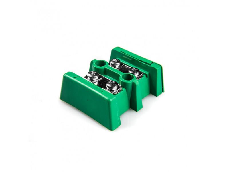 Barriere Klemmleiste Thermoelement Stecker ist K-BTS-Typ K IEC