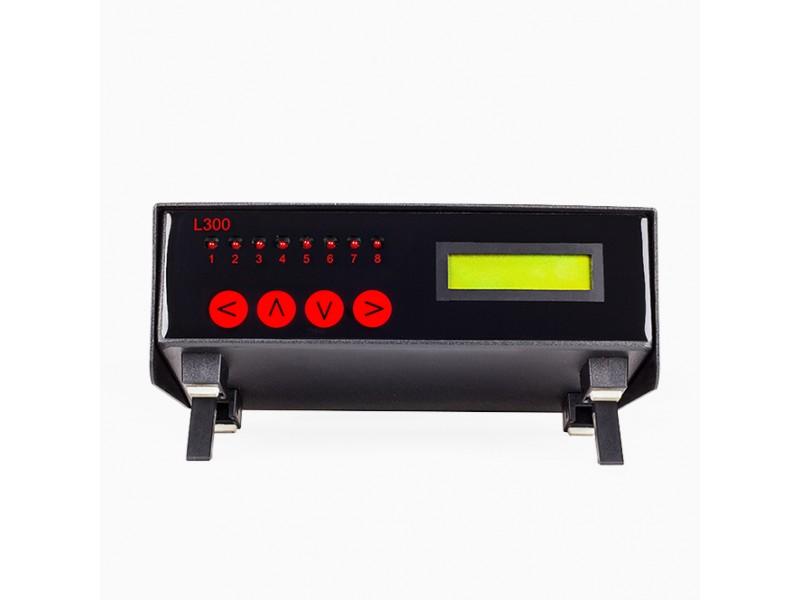L300-TC 8 Zone Temperature Alarm / Controller