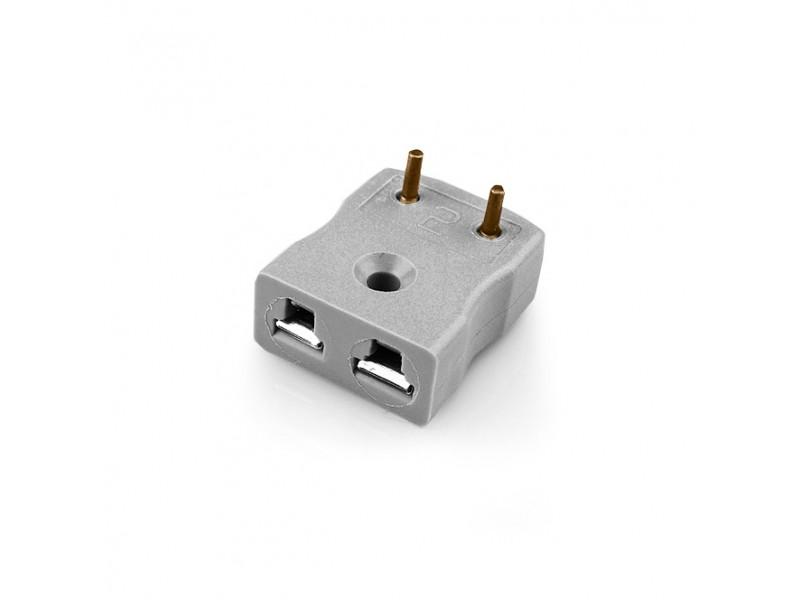 PCB-Montage Thermoelement Stecker Buchse JM-B-PCB Typ B JIS