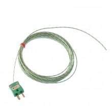 Glasfaser isoliert IEC - Typ K, J, T