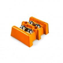Barriere Klemmleiste Thermoelement Steckverbinder ist-R/S-BTS Typ R/S IEC