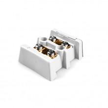Barriere Klemmleiste Thermoelement Steckverbinder ist-CU-BTS Typ CU