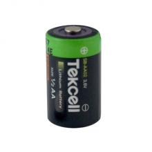 Ersatz 1/2 AA Lithium-Batterie für den Einsatz mit dem EL-Datenlogger
