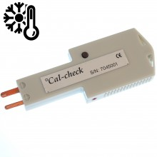 ° Cal-Check Kühlkette Hand Held Präzision Thermoelement Kalibrierung Checker