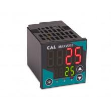 CAL MaxVu Temperaturregler