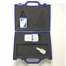 Catering Kit with High Accuracy Type T Thermometer and Precision Calibration Checker