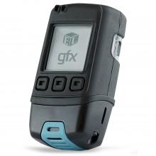 EL-GFX-2 - Temperatur & Luftfeuchtigkeit Datenlogger mit Grafikdisplay
