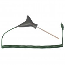 Flache Essensprobe Shark Tail
