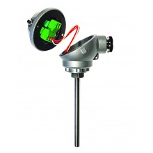 HTR200 Miniatur In Kopf FTE / Slidewire Temperatur-Transmitter