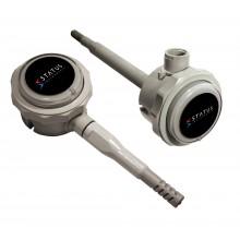SEM160I - Duct Mount Low-Cost Luftfeuchtigkeit und Temperatur-Transmitter