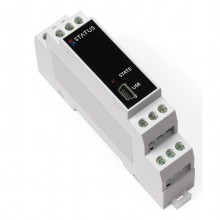 SEM1610 Programmierbare DIN Rail montiert Temperatur-Transmitter