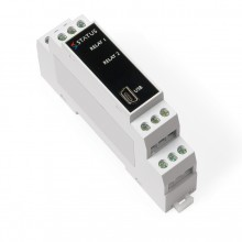 SEM1636 - Loop Powered Grenzwertschalter mit zwei Relais-Ausgang