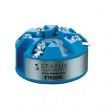 TTR200X Temperatur-Transmitter - geeignet für RTD Sensoren zugelassen nach ATEX und IECEx-standards