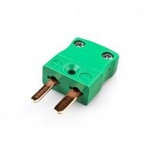 Miniatur Thermoelement Steckverbinder Stecker AM R/S M Typ R/S ANSI