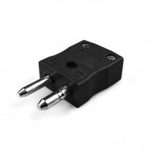 Standard-Thermoelement Anschlusstyp Stecker ist-J-M-J IEC