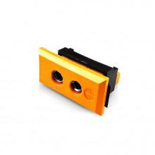 Standard rechteckig Thermoelement Stecker Faszie Socket ist-R/S-FF Typ R/S IEC