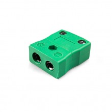 Standard-Thermoelement Stecker Buchse AS-R/S-F Linientyp R/S ANSI