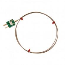 Miniatur-Thermoelement Stecker IEC - Typen K, J, T, N