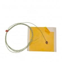Feinen Sie Draht Disc Thermoelement IEC - Typ K