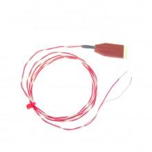 Selbstklebende Flicken PT1000 Sensor - Typ PRT