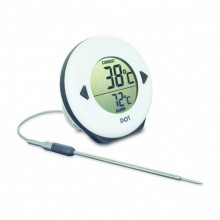 DOT-digitale Backofen-Thermometer