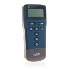 DIGITRON 2029T Digital-Thermometer (Typen K, T, J, N, R, S)