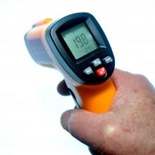 Infrarot-Thermometer IR-GM300E