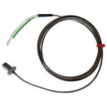 Bolzen Thermoelement Typ K oder J IEC