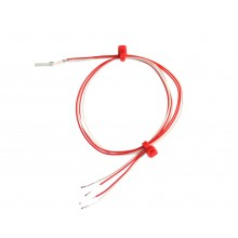 Platin Widerstand Detektoren mit längeren Leitungen, Dünnschicht